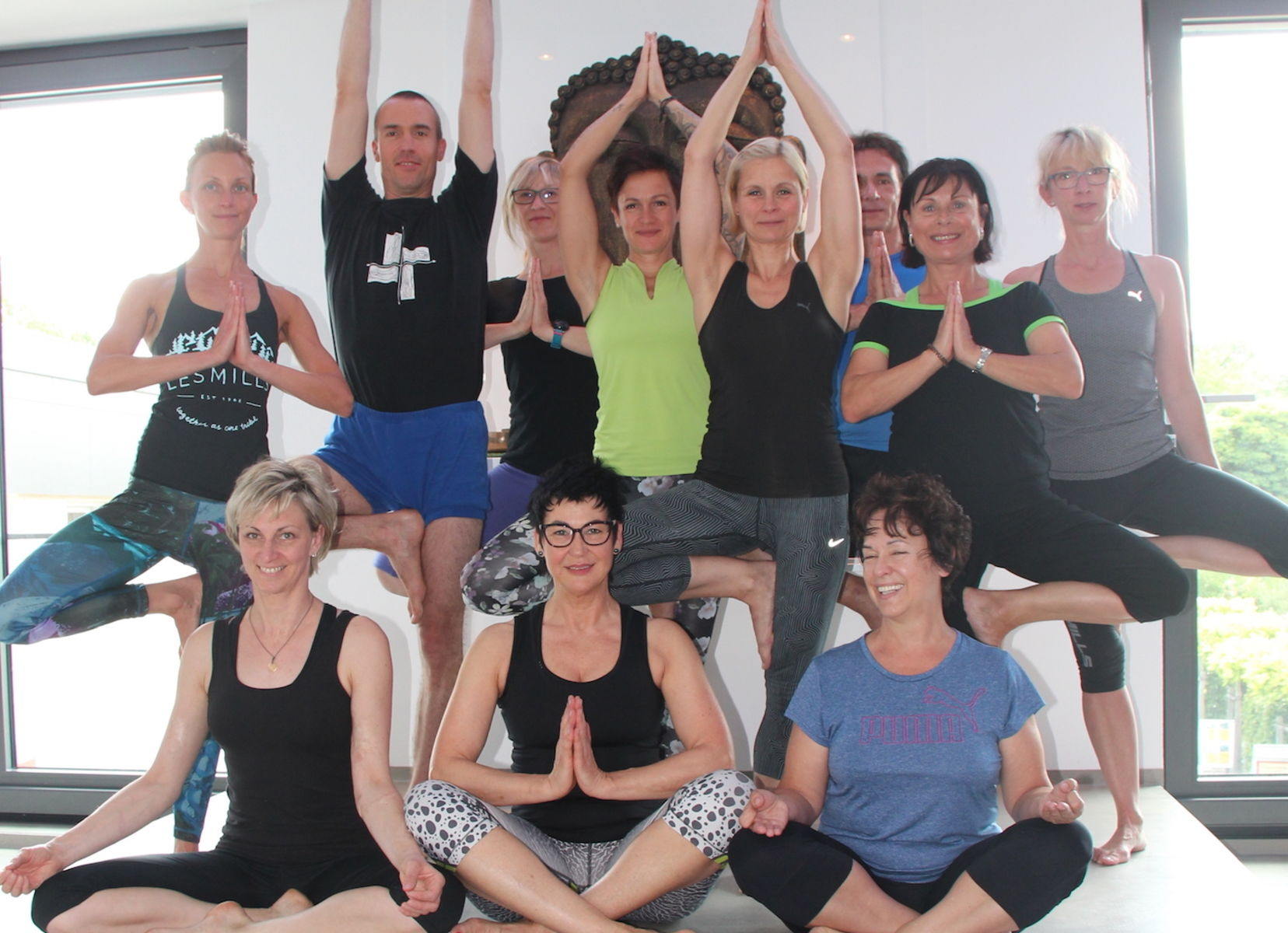 Fitness . Medical . Wellness in Altenburg: Unser neues